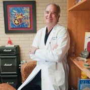 George Merriman - meet the best surgical specialists of Shreveport