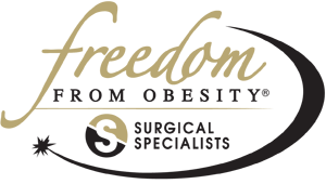 Freedom from Obesity Logo