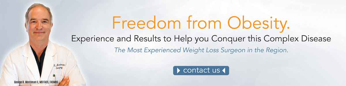 Contact Freedom from Obesity