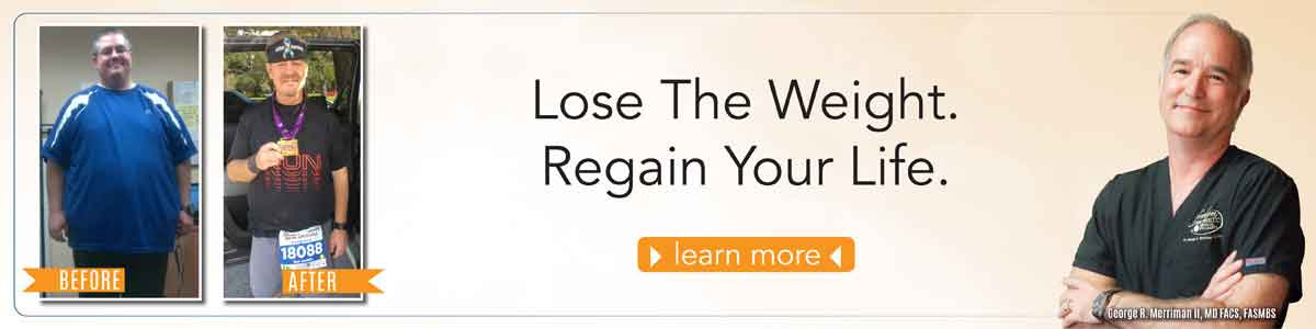 Lose Weight Regain Your Life