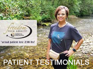 patient testimonials best gastric doctor in shreveport