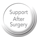 Support After Surgery Button
